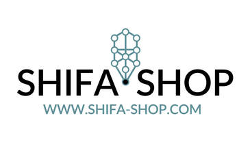 CBD infused oils - Shifa Shop